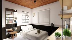 Dormitório Pi