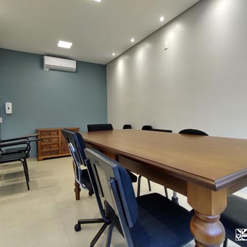 sala reuniões