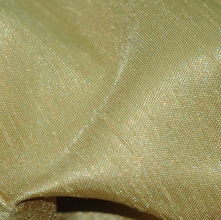 Shantung dark-gold