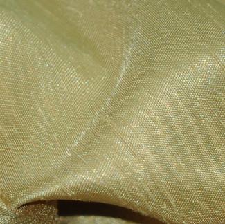Shantung dark-gold