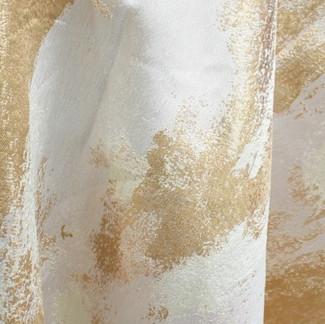 Harmony Gold/White