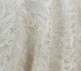 Creation Lace Ivory