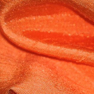 Shantung orange