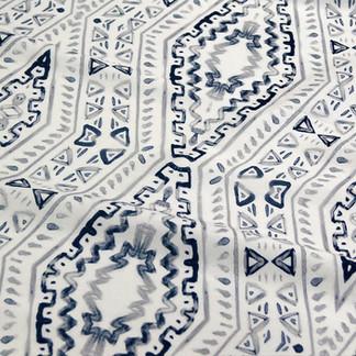 Aztec Steel_Blue