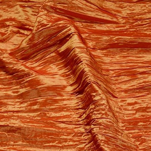 Accordion Orange