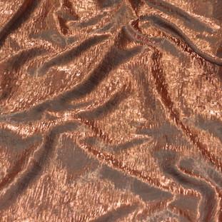 crush Shimmer Copper