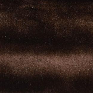 Velveteen Brown