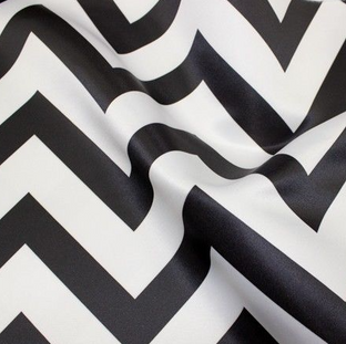 Chevron Black