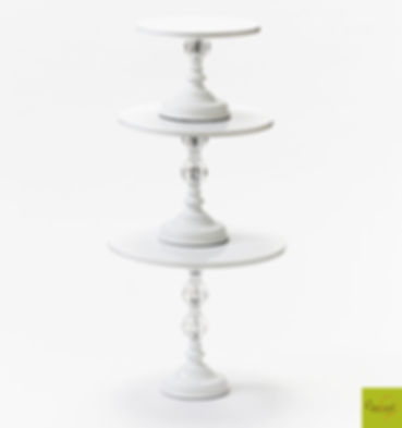 ____Orb+Base+Cake+Stand+Set+of+3+S1679CW