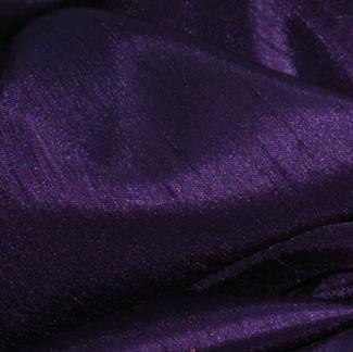 Shantung Purple