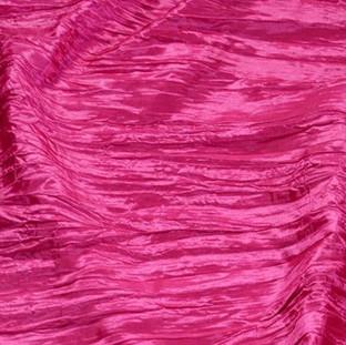 Accordion Hot Pink