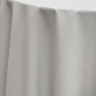 White Polyetser