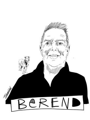 ontmoet Berend