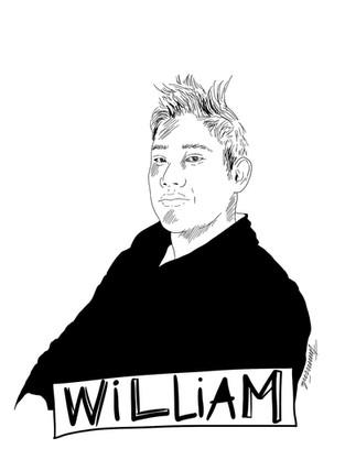 ontmoet William
