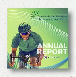 Chibe Annual Report Cover
