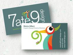 7ate9 Design