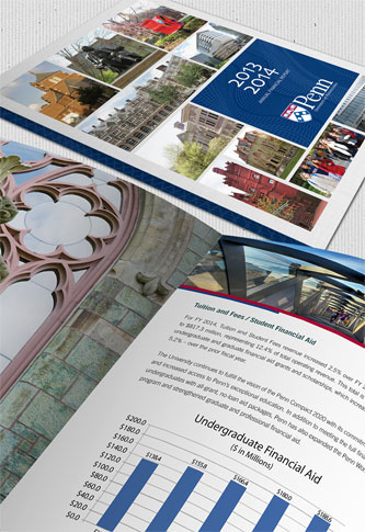 Penn Financial Report