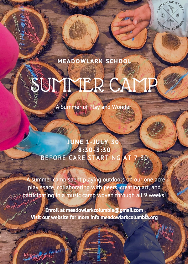 meadowlark summer camp 2021