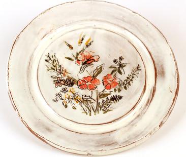 Untiltled Plate