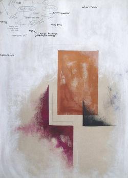 the great divide II - Valerie Gillespie