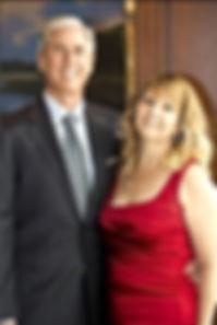 David and Karen Eure