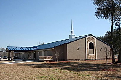 Our Callahan Campus is located at Anchor Church of God