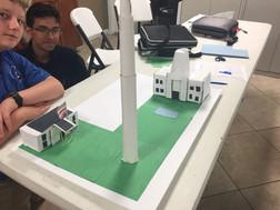 3D Washington DC Project 2