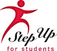 Click for information on Step Up for Students