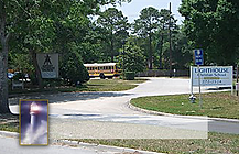 Orange Park Campus Lighthouse Christian School
