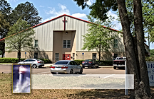 Westside Campus Lighthouse Christian School