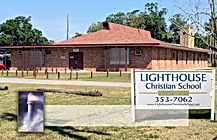 Northside Campus Lighthouse Christian School