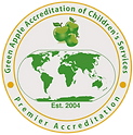 Accredited by GACS