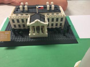 3D Washington DC Project 5