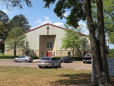 Westside Campus of Lighthouse Christian School Riverstone Community Church