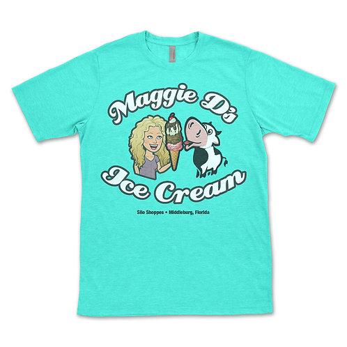 Maggie D's Short Sleeve T-Shirt