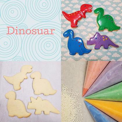 DYO Kit, Dinosuar