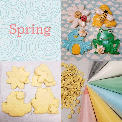 DYO Kit, Spring