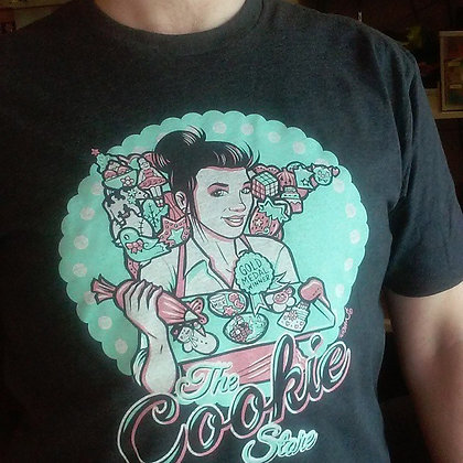 The Cookie Store T-Shirt