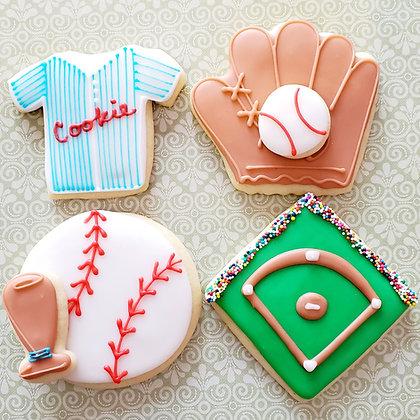 Baseball 1 dozen