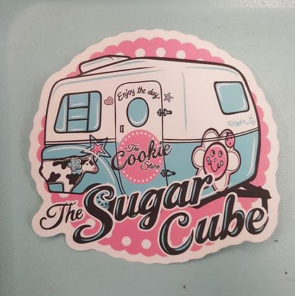The Sugar Cube