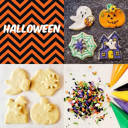 Halloween DYO Cookie Kit