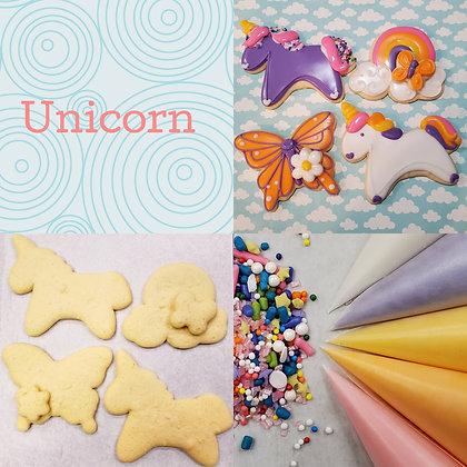 DYO Kit, Unicorn