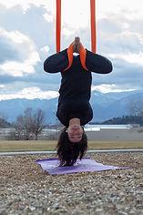 Private Aerial Yoga Session