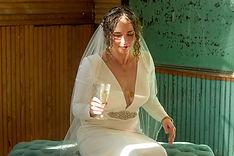 Mindful Wedding Mini Session