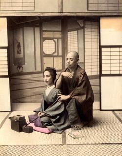 Masseur_Japon