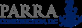 Parra Contruction Logo 1 PNG - Medium.pn