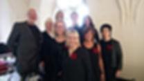 Gruppe nach Hochzeitsmusik.JPG