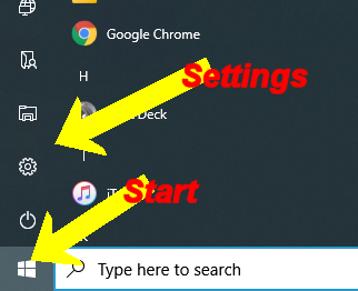 Make Your Mouse Pointer Easier to See