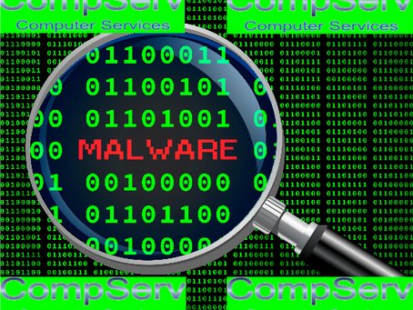 Watch Out for Malware!!