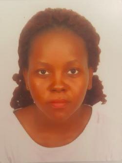 Stella Esther Nabirye, MS